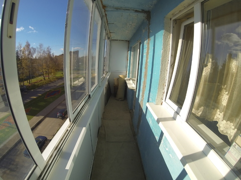 Однокомнатная квартира в Новой Москве. - Фото 5
