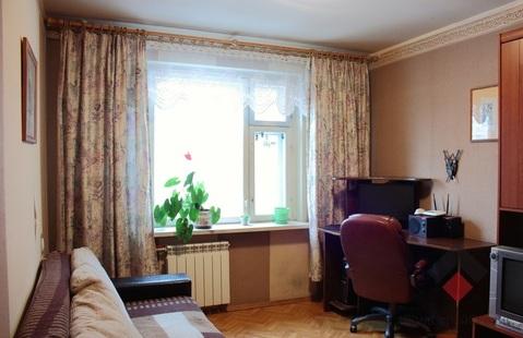 Продам 3-к квартиру, Краснознаменск город, улица Генерала Шлыкова 14 - Фото 5
