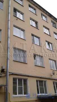 Продажа комнаты, м. Василеостровская, 13-я В.О. линия - Фото 5