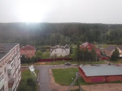 Однушка в Краснозаводске - Фото 5