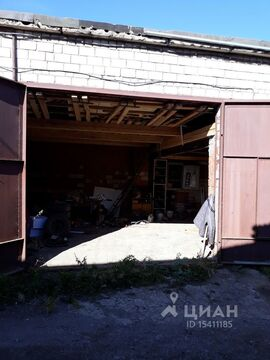 Продажа гаража, Завьяловский район - Фото 1