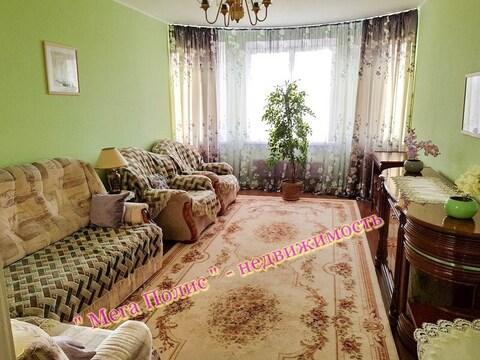 Сдается 2-х комнатная квартира 70 кв.м. в новом доме ул. Ленина 203 - Фото 4