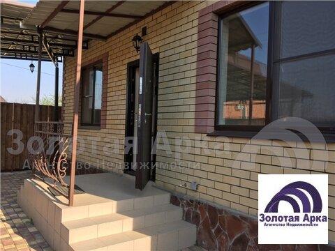 Продажа дома, Краснодар, Ул. Солнечная - Фото 1