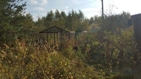 Продается участок 10 соток на первой линии в Загорянском. - Фото 3