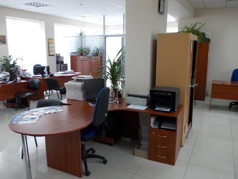 Продается отдельно стоящее торгово-офисное здание 833 кв.м. - Фото 5