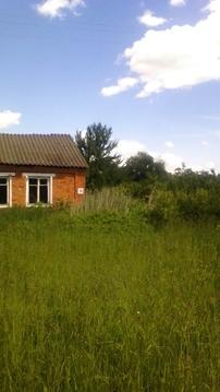 Продается участок с домом в д.Алтухово Зарайского р-на - Фото 4
