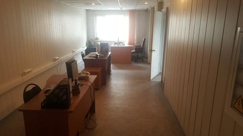 Сдам офисное помещение 54 кв.м. в г.Жуковский, ул. Мичурина, д.7/13 - Фото 1