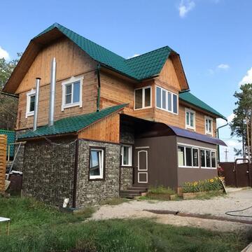Продажа дома, Якутск, Ул. Билибина - Фото 1