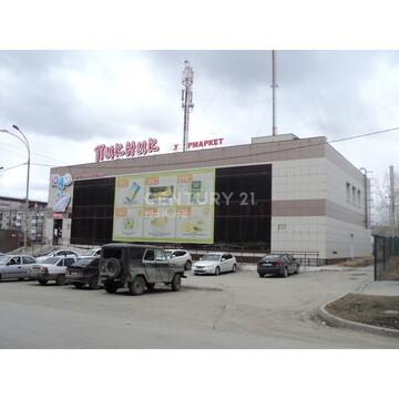 Торговая площадь на 1 этаже - Фото 4