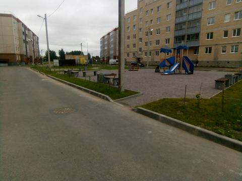 Продажа квартиры, Коммунар, Гатчинский район, Ул. Антропшинская - Фото 3