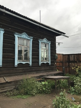 Продаю дом в д. Олха 48 кв.м. - Фото 5