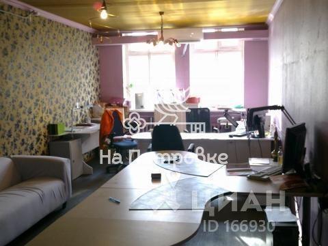 Офис в Москва Подъемная ул, 14с44 (2200.0 м) - Фото 2