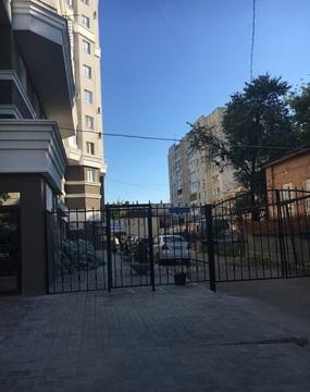 1 комнатная квартира на Сакко и Ванцетти - Фото 3