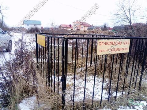Можайское ш. 20 км от МКАД, Перхушково, Участок 11.55 сот. - Фото 4
