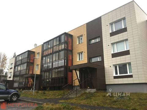 Продажа квартиры, Костомукша, Ул. Калевала - Фото 1
