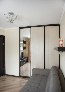 Продается 2х-комнатная квартира, Одинцовский р-н, г. Кубинка, городок - Фото 2
