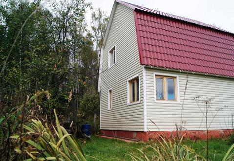 Дом на опушке леса - Фото 1