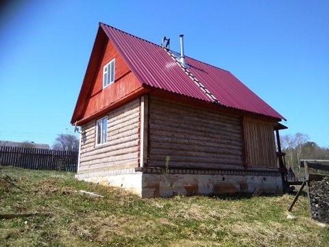 Новый дом на берегу реки - Фото 1