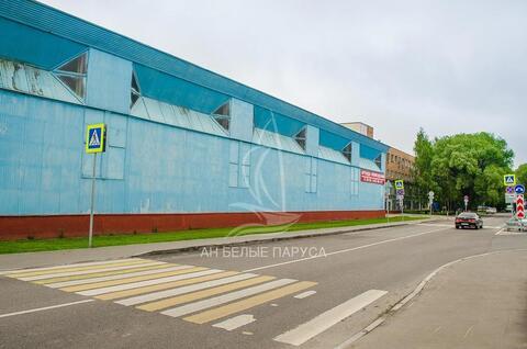 Сдам склад 6000 кв.м. в г.Щербинка - Фото 2