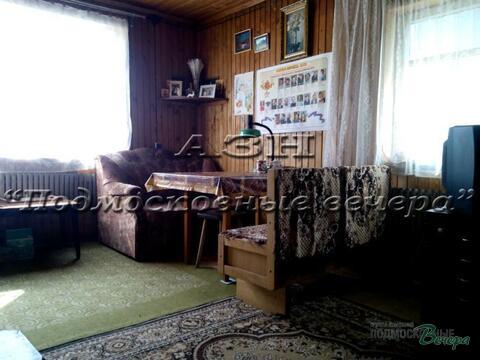 Горьковское ш. 40 км от МКАД, Пушкино, Дача 60 кв. м - Фото 5