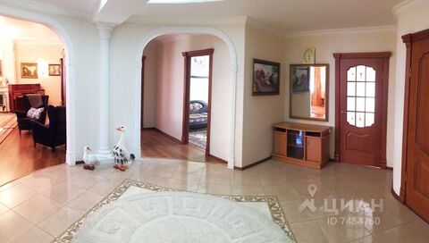 Продажа квартиры, Пенза, Ул. Московская - Фото 1