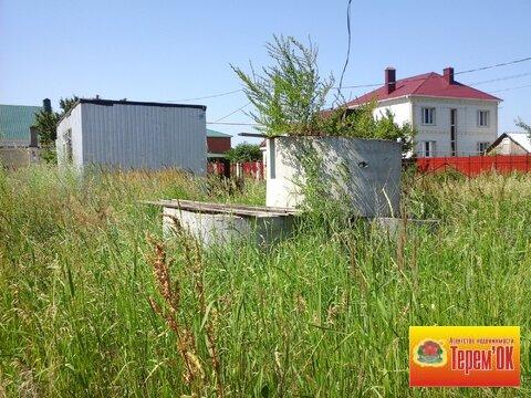 Участок ИЖС в коттеджном поселке Звездный - Фото 2