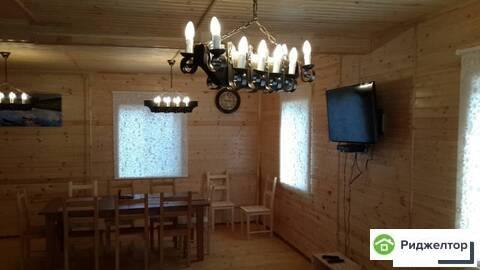 Аренда дома посуточно, Переславский район - Фото 3