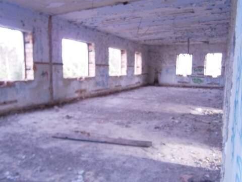 Продается здание 1200 м2, Дивногорск - Фото 5