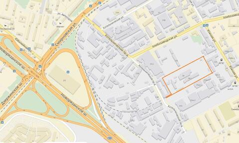 Склад 1950 м2 Н=12 м в Люберцах, Южная 38 - Фото 1