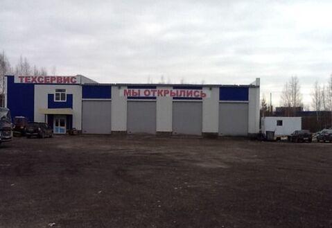Продам, индустриальная недвижимость, 10000,0 кв.м, Автозаводский . - Фото 2