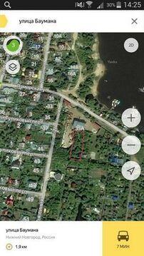Продажа участка, Нижний Новгород, м. Двигатель Революции, 2-я линия - Фото 2