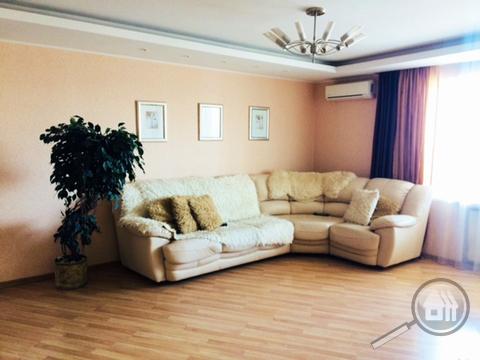 Продается 4-комнатная квартира, ул. Шмидта - Фото 1