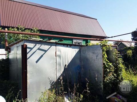 Продается дом с земельным участком, ул. Авиационная - Фото 5