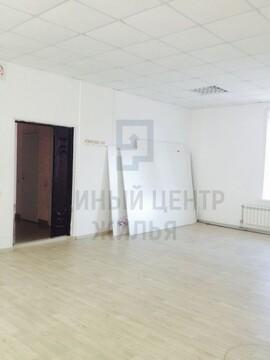 Продажа офиса, Новосибирск, Ул. Дуси Ковальчук - Фото 3