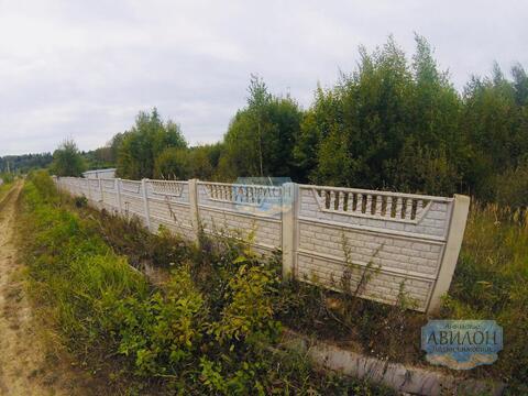 Продам зем. уч. рядом с деревней Милухино 24 сот ДНП лесное - Фото 3