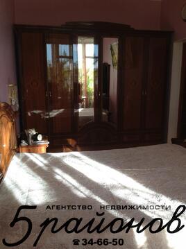 Четырехкомнатная квартира в г. Кемерово, Центральный, ул. Красная, 2б - Фото 2