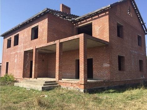 Продается дом. , Тахтамукай, Школьная улица 3 - Фото 1