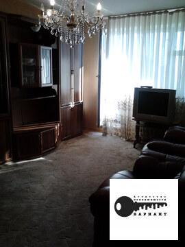 Сдается 3 комн кв Митинская 28, Аренда квартир в Москве, ID объекта - 321456275 - Фото 1