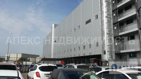 Аренда помещения пл. 1590 м2 под склад, , офис и склад Мытищи . - Фото 2