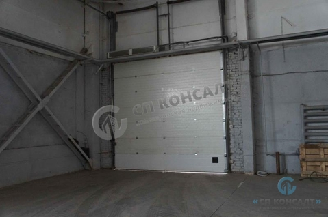 Аренда склада 100 кв.м, П.Осипенко - Фото 3