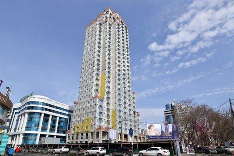 Квартира, ЖК Эверест, ул. Горького, д.79 - Фото 1