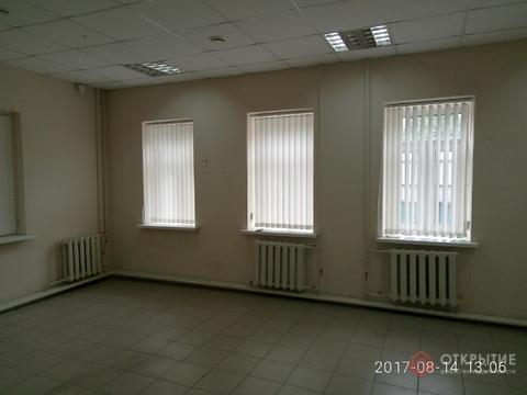 Офис в центре города (35кв.м) - Фото 1