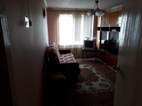 Продается квартира г Тамбов, ул Полынковская, д 61 - Фото 3