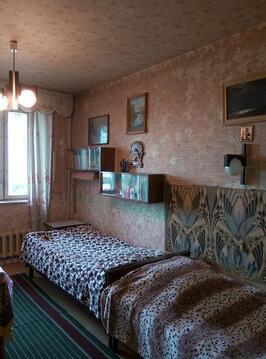 Продается 2-х комнатная квартира, комнаты раздельные, состояние обычно - Фото 2