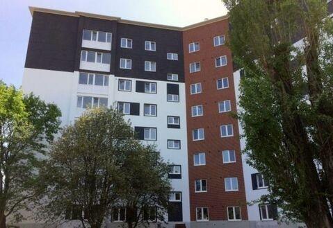 Купить квартиру в сером ключе в Калининграде - Фото 2