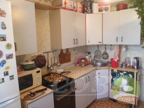 Продажа квартиры, Тюмень, Ул. Стахановцев - Фото 3