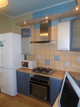 Сдам 1-комнатную квартиру в центре Уфы элитный дом - Фото 3