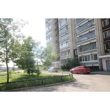 2-комнатная квартира Латвийская, 53 (Компрессорный) - Фото 1