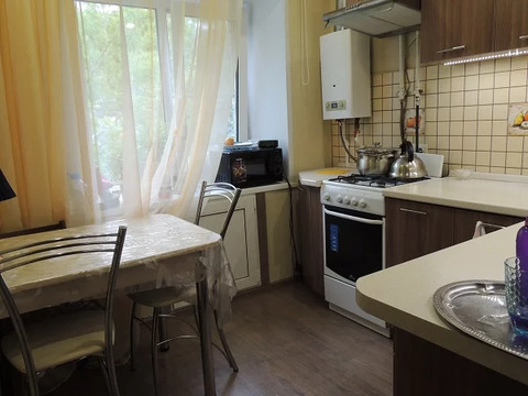 Объявление №64526963: Продаю 1 комн. квартиру. Ярославль, ул. Индустриальная, д 39А,