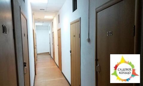 Осз, псн (гостиница/офис/медцентр/лаборатория), каб. план, 1-й эт. вы - Фото 5